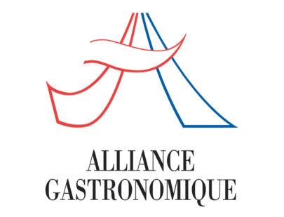 Alliance Gastronomique - Logo