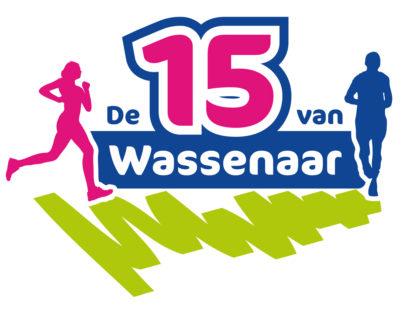 De 15 van Wassenaar 2017 editie - Logo
