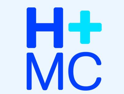 HMC in vogelvlucht - Logo
