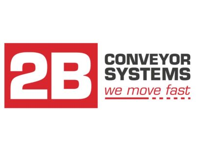 2B Conveyor Systems - Logo