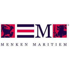Menken Maritiem – Sail 2015 impressie - Logo