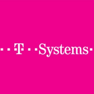 T-Systems / Cloud - Logo
