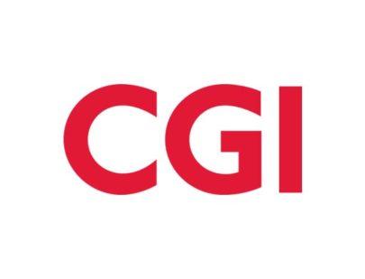 CGI teaser - Logo
