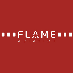 Flame Aviation – Next Generation Firetrainers - Logo