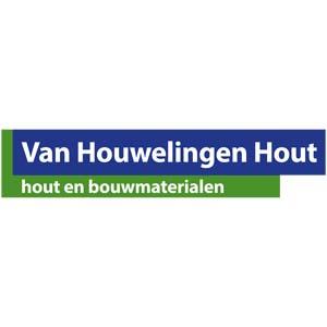 Van Houwelingen Hout - Logo