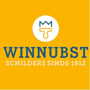 Winnubst BV, Schildersbedrijf - Logo